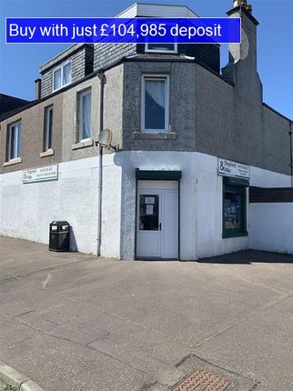 Thumbnail Retail premises for sale in KY8, Methil, Fife