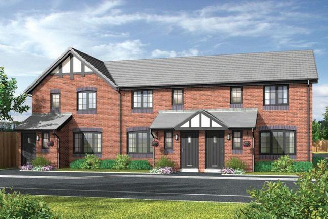 Thumbnail Property for sale in Forge Lane, Congleton