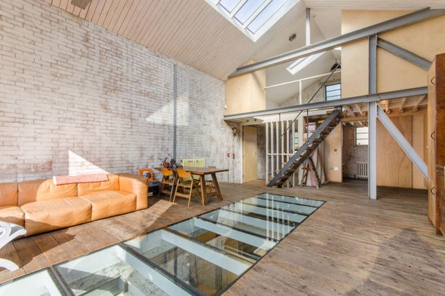 Thumbnail Property for sale in Warley Close Warehouse, Leyton
