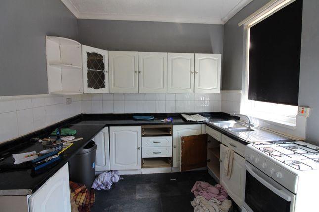 Kitchen of Tivoli Place, Bishop Auckland DL14