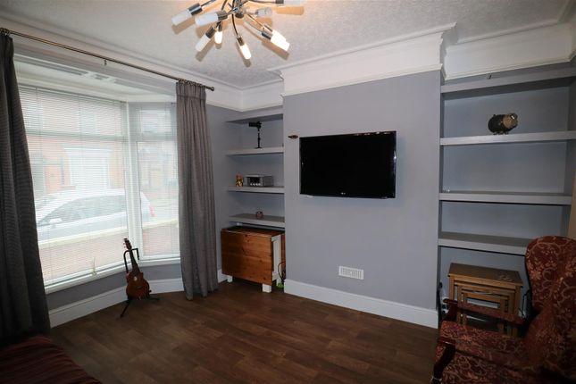 Lounge of Cranwell Street, Lincoln LN5