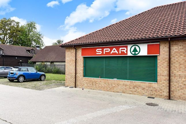 Thumbnail Retail premises to let in Dunnock Way, Oxford