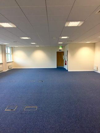 Thumbnail Office to let in Westlakes Science & Technology Park, Moor Row, Kelton House, Unit 11 Ground Floor, Moor Row