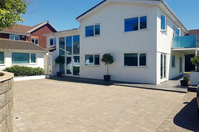Thumbnail Detached house for sale in Tern Road, Rest Bay, Porthcawl