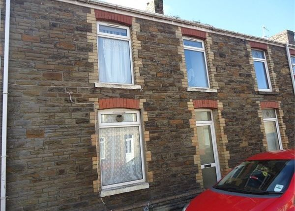 Thumbnail Flat for sale in Alexandra Street, Port Talbot