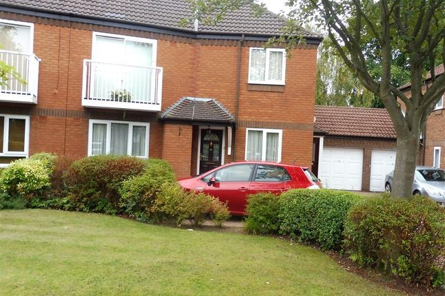 Thumbnail Flat to rent in Ella Park, Anlaby, Hull