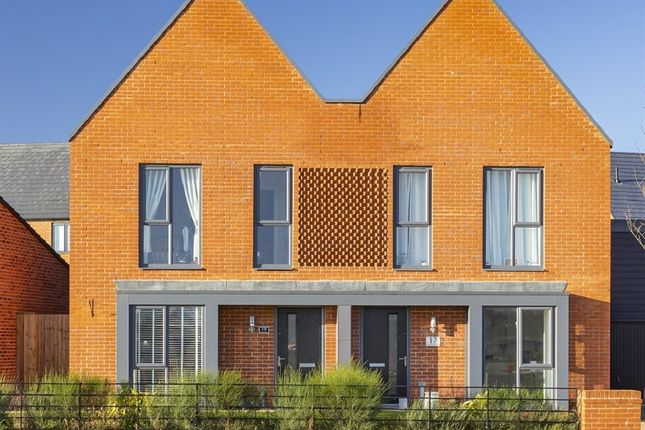 """Thumbnail Property for sale in """"The Holmewood"""" at Hornbeam Drive, Wingerworth"""