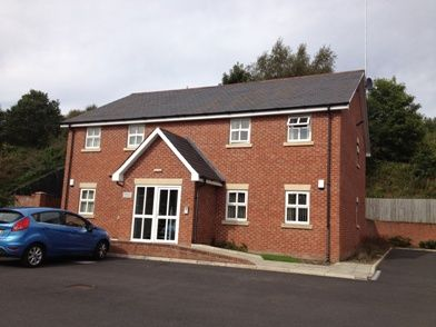 Thumbnail Flat to rent in Parsonage Road, Walkden