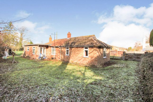 Thumbnail Detached bungalow for sale in Westbrook Street, Blewbury, Didcot