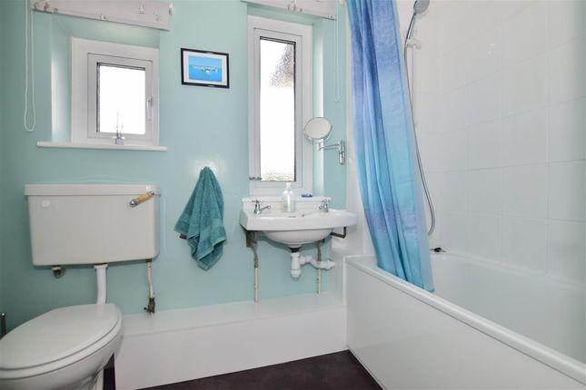 Bathroom of Chittys Lane, Dagenham, Essex RM8