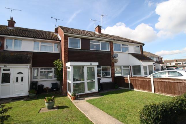 Thumbnail Terraced house for sale in Heybridge, Maldon, Essex