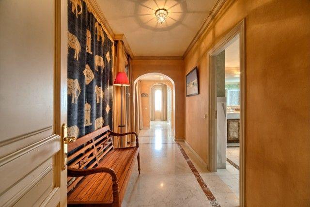 Hallway of Spain, Málaga, Marbella, La Heredia