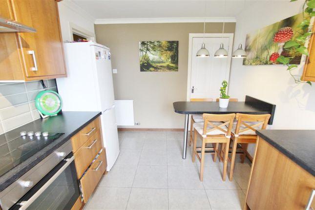 Kitchen of Gairdoch Street, Falkirk FK2