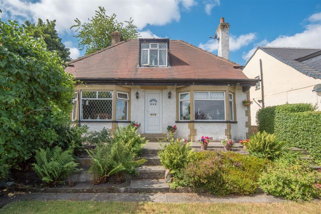 Thumbnail Detached bungalow for sale in Leeds Road, Eccleshill, Bradford