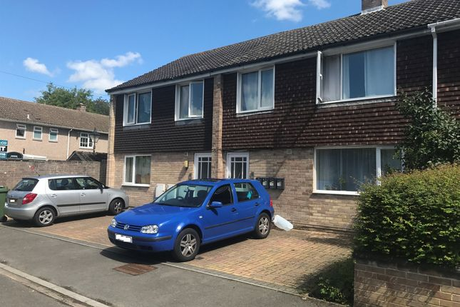 Thumbnail Flat for sale in Clover Place, Blackbird Leys, Oxford