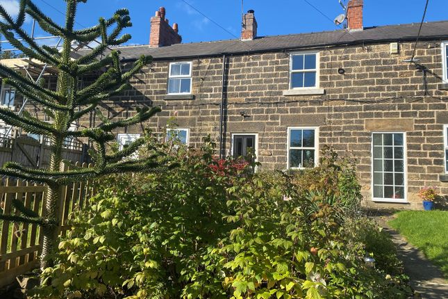 2 bed terraced house for sale in The Common, Crich, Matlock DE4