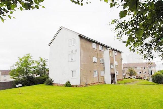 Thumbnail Flat for sale in 6, Napier Hill, East Kilbride G750Jw