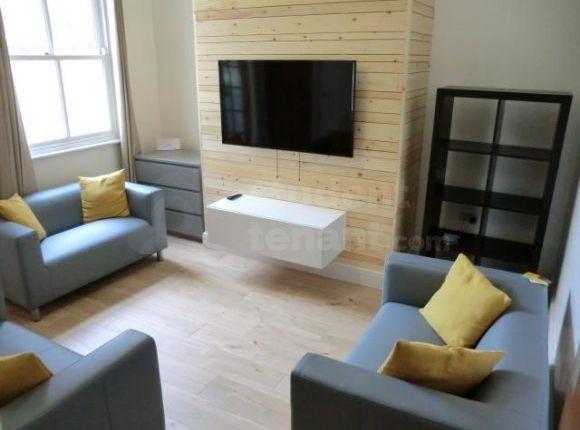 Egerton Lving Room New A