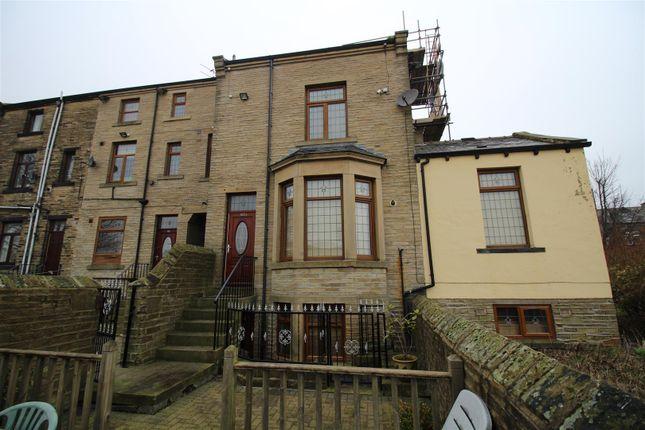 Thumbnail Property to rent in Cutler Heights Lane, Bradford