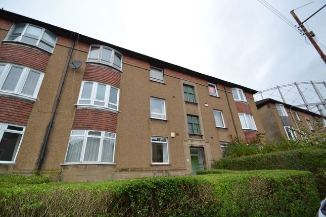 Thumbnail Flat to rent in Penrith Drive, Kelvinside, Glasgow