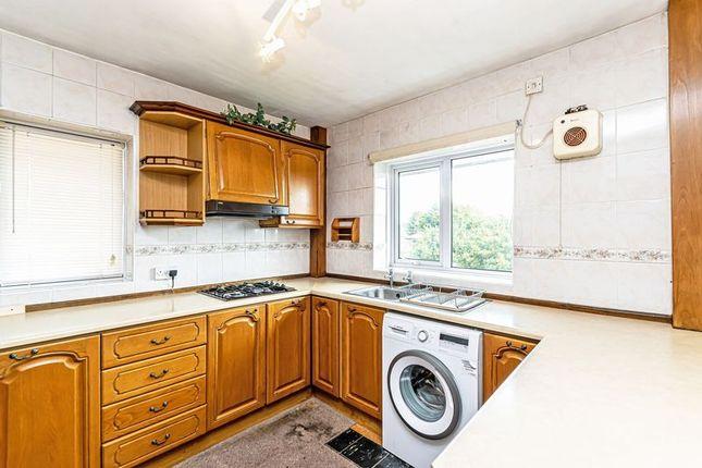 Kitchen of Hughes Avenue, Whiston, Prescot L35