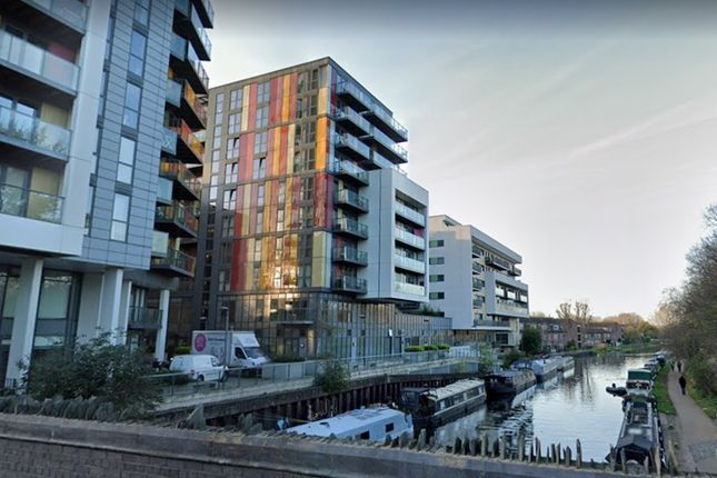 Thumbnail Office to let in Unit Matchmakers Wharf, Homerton Road, London