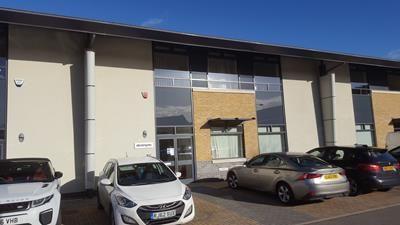 Thumbnail Office for sale in 8 Conqueror Court, Staplehurst Road, Sittingbourne, Kent