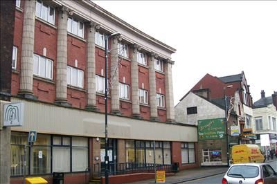 Thumbnail Office to let in 11-15 Market Street, Longton, Stoke-On-Trent