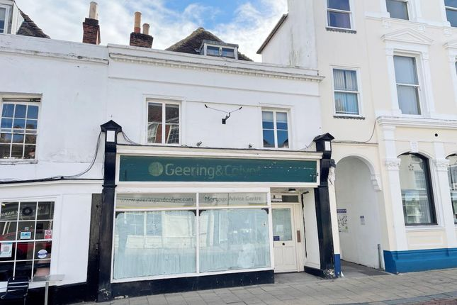 Thumbnail Commercial property for sale in 43 Court Street, Faversham, Kent