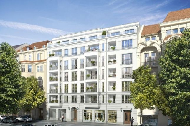 Thumbnail Apartment for sale in Germany, Berlin, Berlin