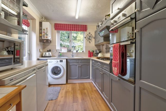 Kitchen of Goodlands Vale, Hedge End, Southampton SO30
