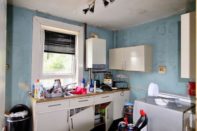 Kitchen of Aitchison Street, Airdrie ML6