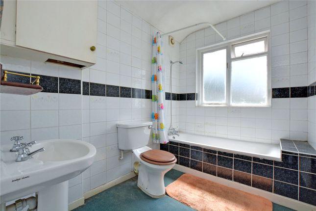 Bathroom of Blackheath Hill, London SE10