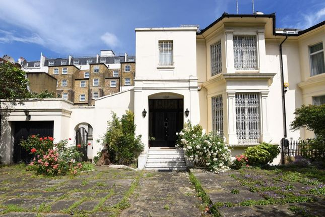 Thumbnail Semi-detached house for sale in Porchester Terrace, Bayswater