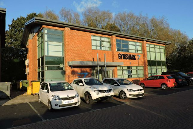 Thumbnail Commercial property to let in Brooklands, Redditch, Worcs