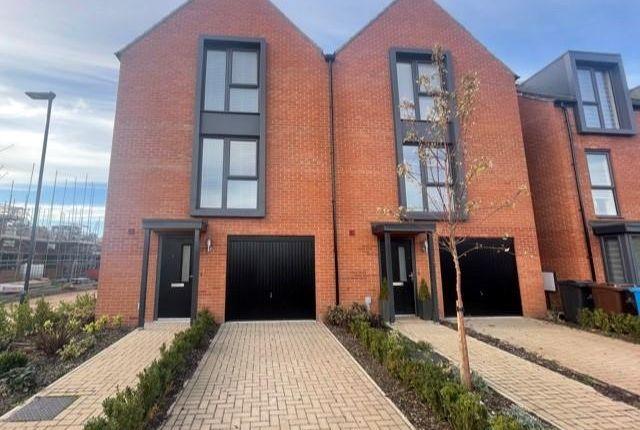 4 bed property to rent in Kingsway Boulevard, Derby DE22