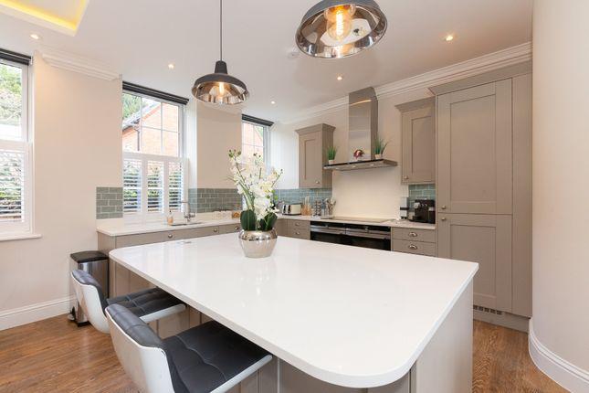 Kitchen of Hadrian Way, Baldock SG7