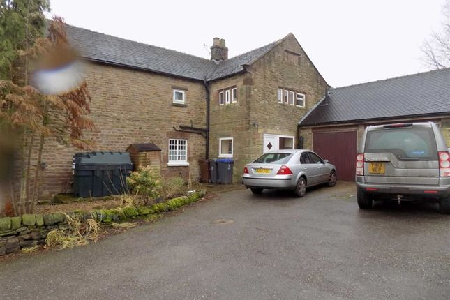 Thumbnail Semi-detached house to rent in Heaton, Nr Macclesfield, Cheshire