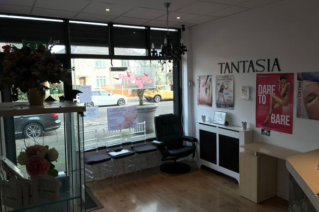 Commercial property for sale in Horton Road, Staines
