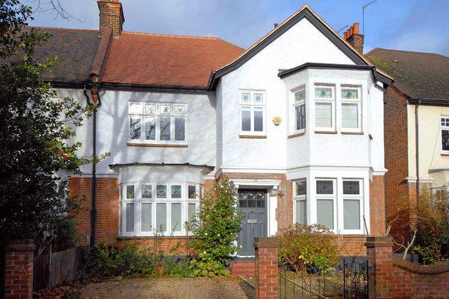 Thumbnail Property for sale in Half Moon Lane, London