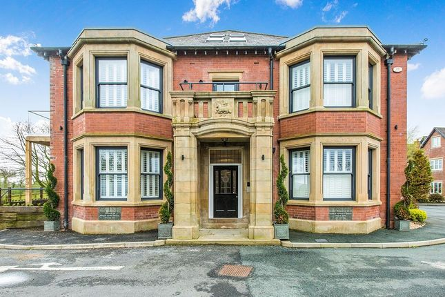 Thumbnail Flat to rent in Asturian Gate, Ribchester, Preston