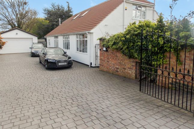 Thumbnail Detached house for sale in Edale Rise, Toton, Beeston, Nottingham