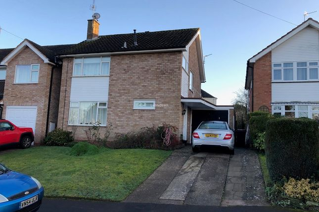 Grange Park, Albrighton, Wolverhampton WV7