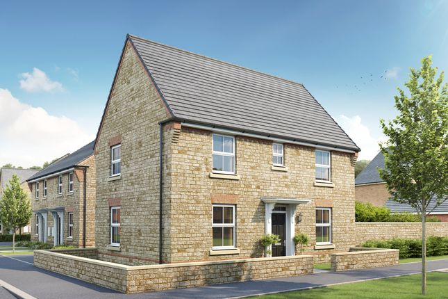 Thumbnail Detached house for sale in Spa Road, Melksham, Wiltshire