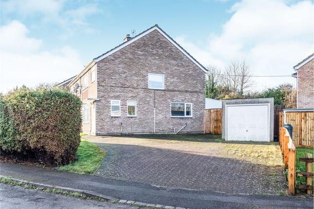 Rowles Close, Kennington, Oxford OX1