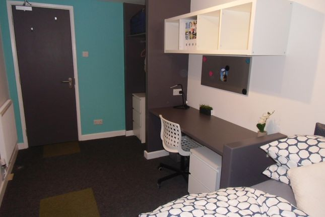 Thumbnail Room to rent in York Road, Leicester