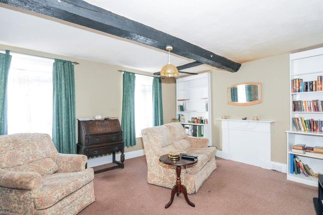 Thumbnail Maisonette for sale in Kington, Herefordshire