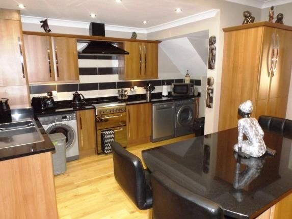 Thumbnail Property for sale in Westfield Road, Rhyl, Denbighshire