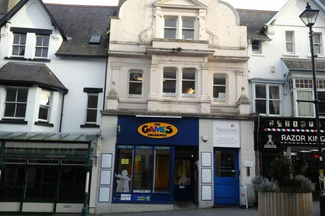 Thumbnail Retail premises to let in Station Road, Colwyn Bay