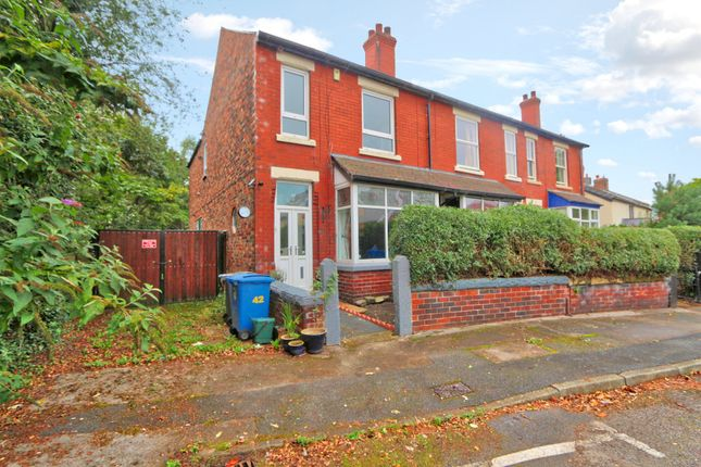Thumbnail Semi-detached house for sale in Hayes Road, Cadishead, Manchester
